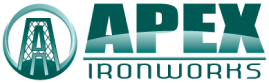 Apex Iron Works logo
